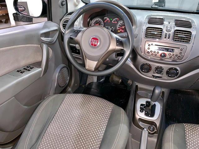 Fiat Grand Siena Essence 1.6 Dualogic - Foto 15