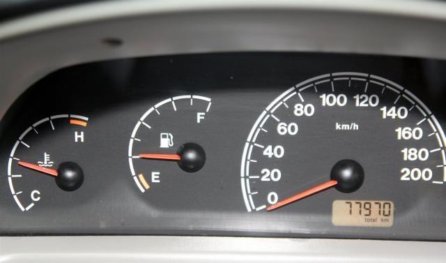 FIAT PALIO 2007/2008 1.0 MPI FIRE 8V FLEX 4P MANUAL - Foto 8