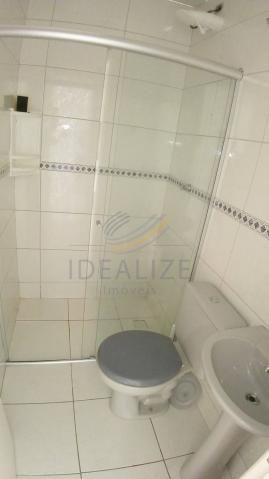 Casa de condomínio à venda com 2 dormitórios em , São josé dos pinhais cod:1414389 - Foto 7