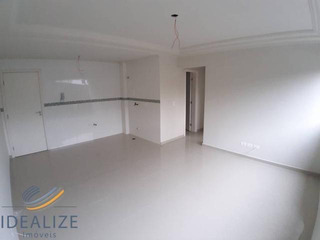 Apartamento à venda com 2 dormitórios em Cidade jardim, São josé dos pinhais cod:2057798 - Foto 4