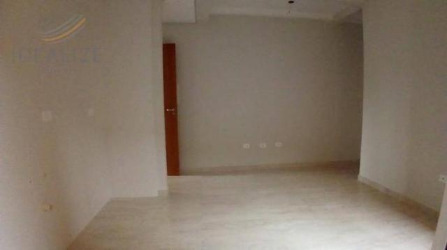 Apartamento à venda com 2 dormitórios em Afonso pena, São josé dos pinhais cod:1841615 - Foto 3