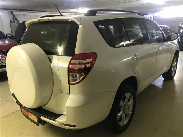 Toyota Rav4 2.4 4x2 16v - Foto 4