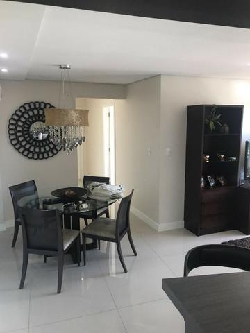 Oferta Imóveis Union! Apartamento todo mobiliado com 106 m² privativos no Pio X! - Foto 20