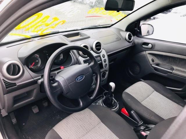 Ford Fiesta Sedan 1.6 SE - Foto 6