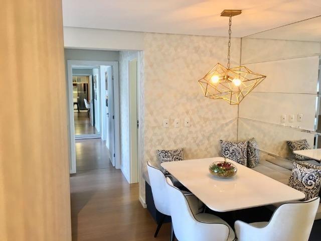 Oferta Imóveis Union! Apartamento novo no bairro Villagio Iguatemi com 85 m² privativos! - Foto 9