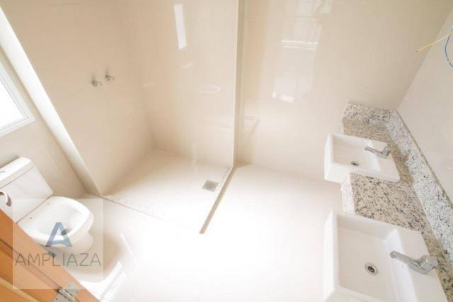 Apartamento com 4 dormitórios à venda, 220 m² por R$ 1.997.000 - Cocó - Fortaleza/CE - Foto 12