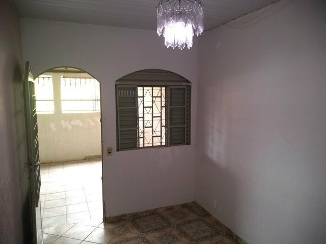 QC 01 Ótima Casa Com 02 Quartos, Oportunidade!!! - Foto 2