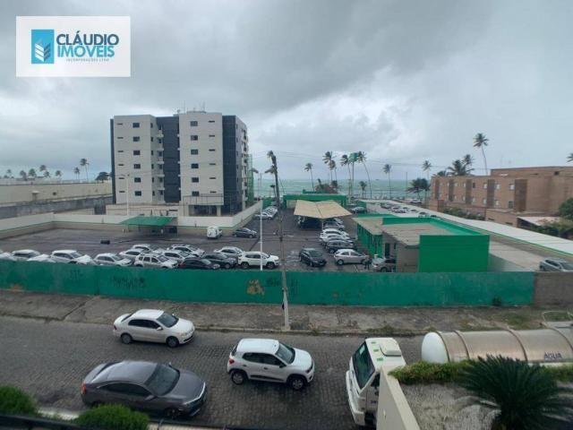 Apartamento com 4 dormitórios à venda, 203 m² por r$ 1.600.000 - jatiúca - maceió/al - Foto 5