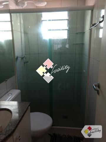 Apartamento Residencial para locação, Vila Industrial, Campinas - . - Foto 6