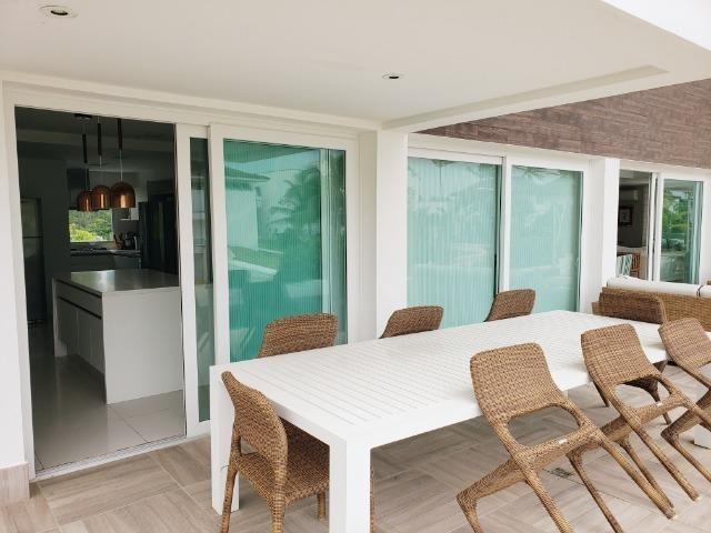 Casa de Luxo com 6 Suítes, 846 M² No Morada da Península Paiva-Recife-PE - Foto 4
