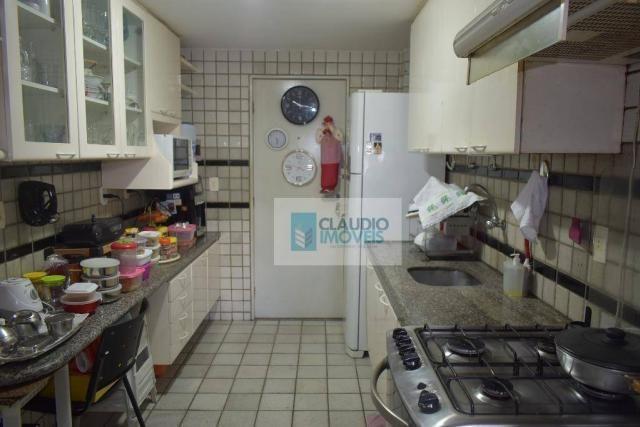 Apartamento com 3 quartos a venda em maceio, jatiuca - Foto 9