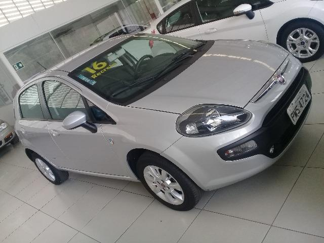Fiat punto attractive 2016