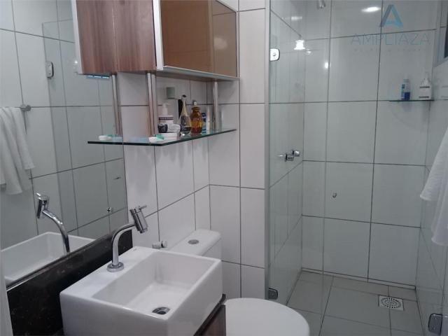 Cobertura com 3 dormitórios à venda, 120 m² por r$ 850.000 - meireles - fortaleza/ce - Foto 11