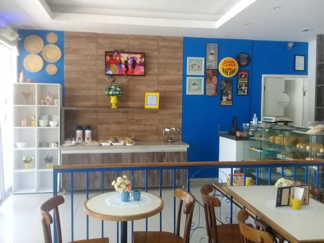 Padaria/Cafeteria - Foto 2