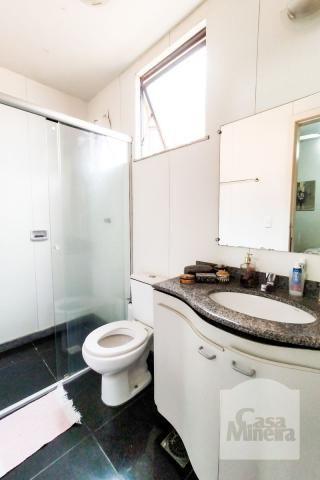 Apartamento à venda com 3 dormitórios em Estoril, Belo horizonte cod:257855 - Foto 13