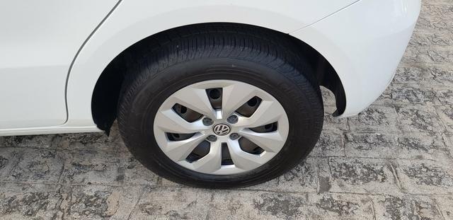 VW Gol 1.6 MSI 2016 - Foto 3