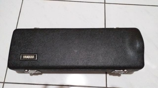 Trompete Yamaha made in Japan sib - Foto 6