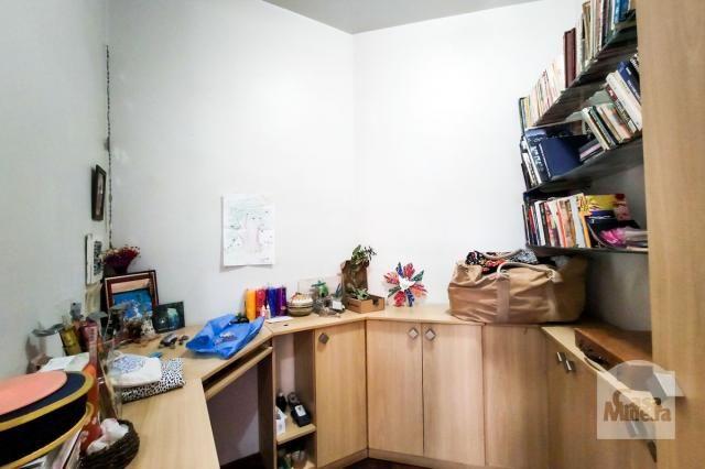 Apartamento à venda com 3 dormitórios em Estoril, Belo horizonte cod:257855 - Foto 16