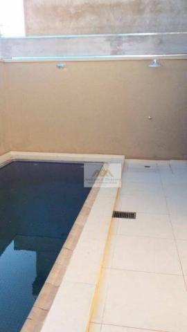 Casa com 2 dormitórios à venda, 140 m² por r$ 320.000 - condomínio verona - brodowski/sp - Foto 8