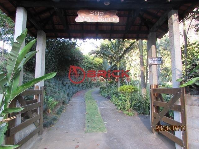 Maravilhoso sitio com 30.100 m² e casa com 5 suítes no bairro barra alegre - Foto 3