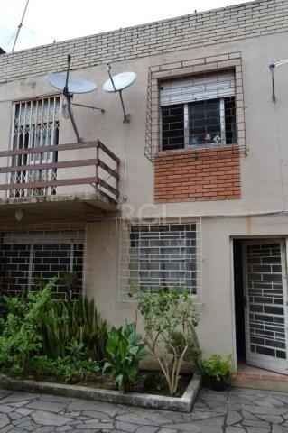 Casa à venda com 3 dormitórios em Cristal, Porto alegre cod:LI50878392