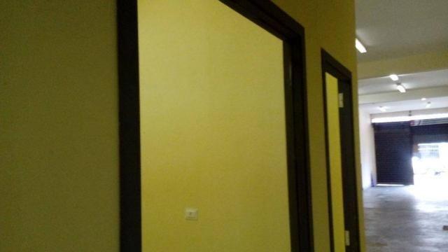 Salão comercial para locação, parque maria luiza, são paulo - sl0208. - Foto 8