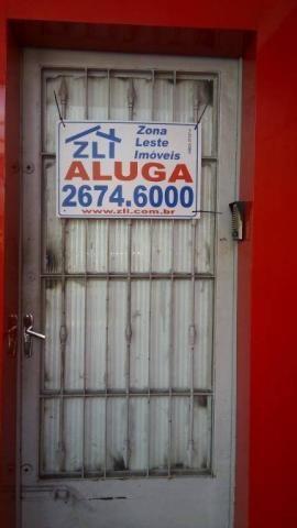 Salão para alugar, 180 m² por r$ 2.500/mês - vila formosa - são paulo/sp