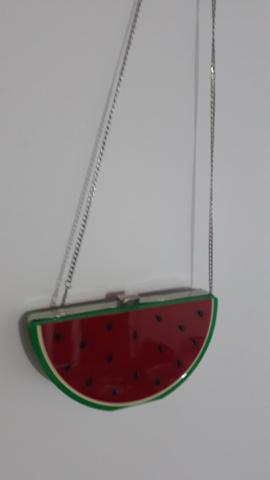 Bolsa de melancia