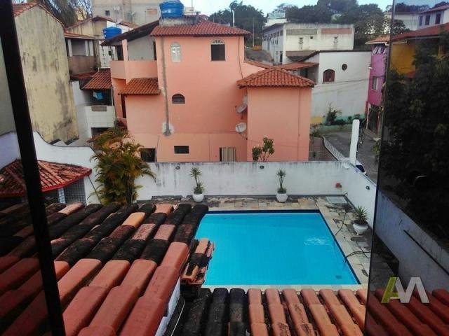 Casa à venda com 4 dormitórios em Itapuã, Salvador cod:AM 346 - Foto 10