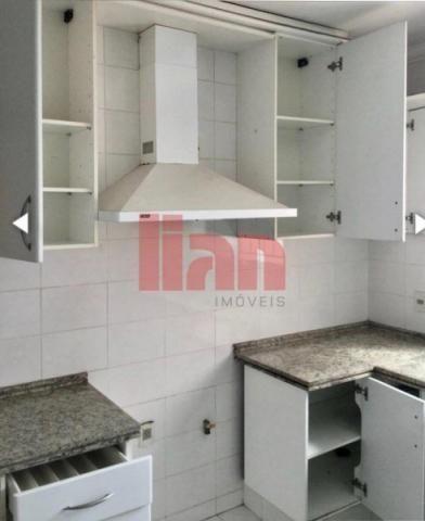 Apartamento - Santa Cruz do José Jacques - Ribeirão Preto - Foto 3