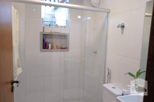 Apartamento à venda com 2 dormitórios em Nova suissa, Belo horizonte cod:257719 - Foto 20