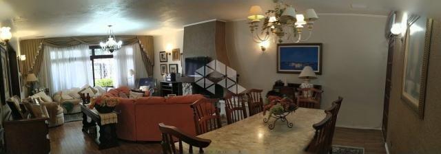 Casa à venda com 4 dormitórios em Pedra redonda, Porto alegre cod:9915112 - Foto 3
