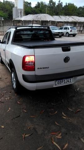 Volkswagen Saveiro CE 13/13 - Foto 2