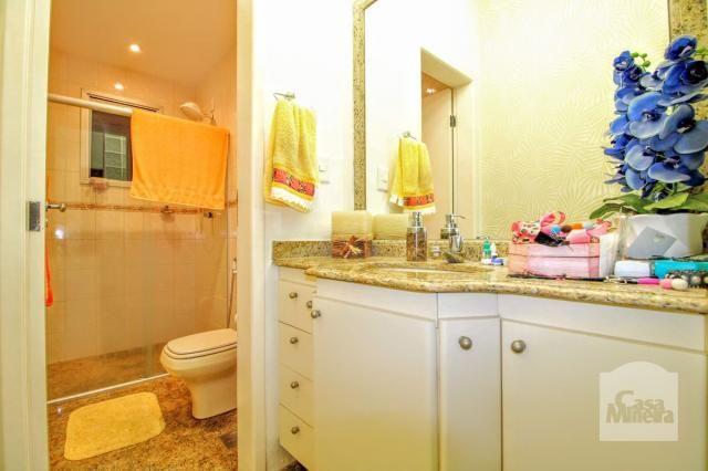 Apartamento à venda com 4 dormitórios em Buritis, Belo horizonte cod:257843 - Foto 16