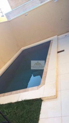 Casa com 2 dormitórios à venda, 140 m² por r$ 320.000 - condomínio verona - brodowski/sp - Foto 9