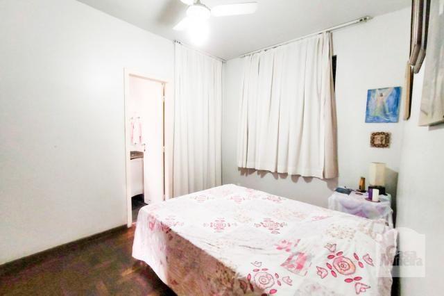 Apartamento à venda com 3 dormitórios em Estoril, Belo horizonte cod:257855 - Foto 8