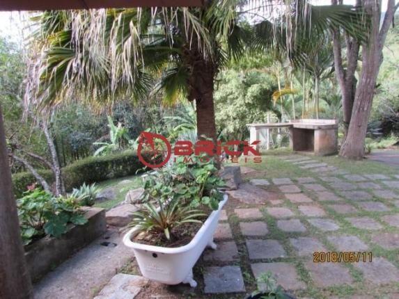 Maravilhoso sitio com 30.100 m² e casa com 5 suítes no bairro barra alegre - Foto 6