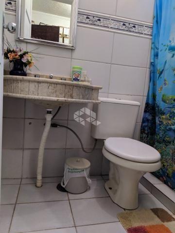 Casa à venda com 4 dormitórios em Pedra redonda, Porto alegre cod:9915112 - Foto 15