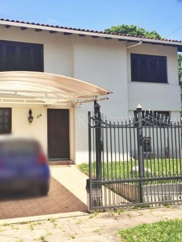 Casa à venda com 4 dormitórios em Espírito santo, Porto alegre cod:SC12147 - Foto 7