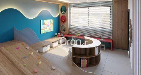 Apartamento à venda, 313 m² por R$ 2.202.000,00 - Setor Oeste - Goiânia/GO - Foto 10