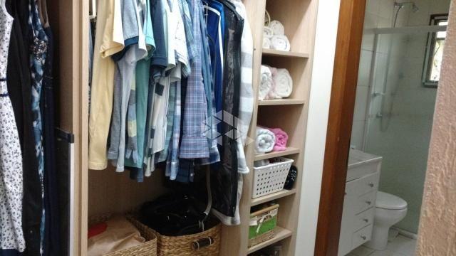Casa de condomínio à venda com 3 dormitórios em Ipanema, Porto alegre cod:9915056 - Foto 10