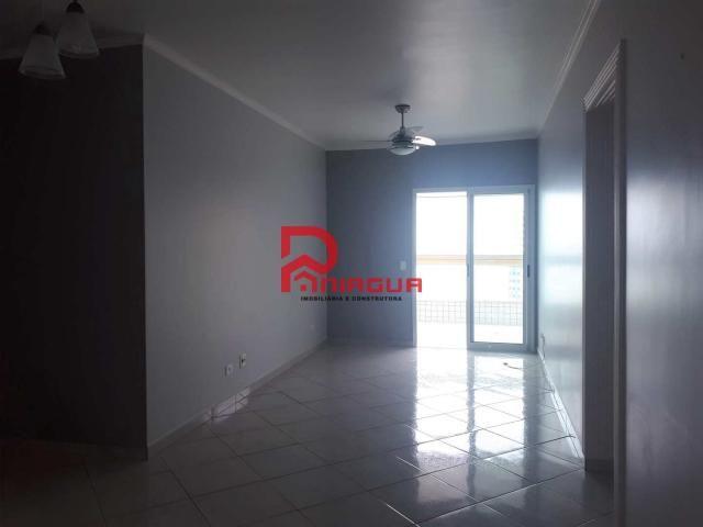 Apartamento para alugar com 2 dormitórios em Guilhermina, Praia grande cod:1311 - Foto 18