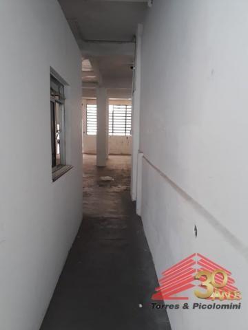 Loja comercial para alugar em Mooca, São paulo cod:SL00009 - Foto 12