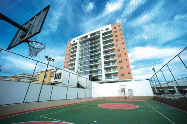 Caiobás - 03 quartos com suite - 02 Vagas de garagem - Parque Residencial Laranjeiras