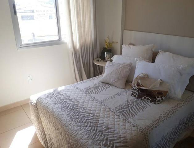 Apartamento 3 quartos- prox Buriti Shoping- Yes Buriti - Foto 12