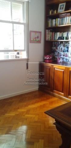 Apartamento à venda com 3 dormitórios em Centro, Petrópolis cod:4138 - Foto 6
