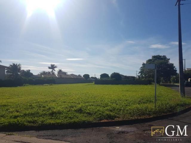 Terreno em Condomínio para Venda em Presidente Prudente, Condomínio Residencial Gramado - Foto 20
