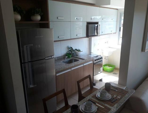 Apartamento 3 quartos- prox Buriti Shoping- Yes Buriti - Foto 3
