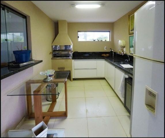 Bela Casa térrea , 240m², 4 quartos, 4 vagas, em alphaville 2/one - Foto 7