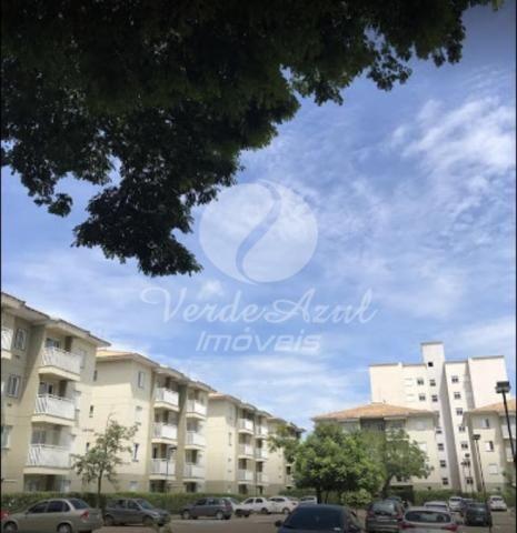 Apartamento à venda com 5 dormitórios em Jardim santa izabel, Hortolândia cod:AP004582 - Foto 13